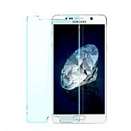 billige Skærmbeskyttelse til Samsung-Skærmbeskytter Samsung Galaxy for Note 5 Hærdet Glas Skærmbeskyttelse Anti-fingeraftryk