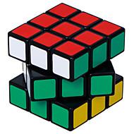 economico Giocattoli educativi-cubo di Rubik Shengshou 3*3*3 Cubo Cubi Cubo a puzzle Livello professionale Velocità concorrenza Capodanno Giornata universale