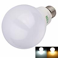 お買い得  LED コーン型電球-YWXLIGHT® 1350 lm E26/E27 LEDボール型電球 A60(A19) 44 LEDの SMD 2835 装飾用 温白色 クールホワイト AC 100-240V