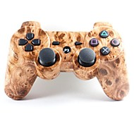 cheap PS3 Controllers-Wireless Joystick Bluetooth DualShock3 Sixaxis Rechargeable Controller Gamepad for PS3