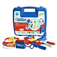 tanie Zabawki i hobby-Apteczki Zabawy w odgrywanie ról Zabawa w przebieranie i zawody Zabawki Wielofunkcyjny Wygodny Zabawa Słodkie Lekarska ABS Dla dzieci 36