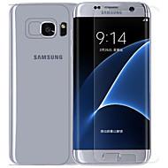 tanie Folie ochronne-nillkin antyodblaskowa folia ochronna na wyświetlacz strażnik film do Samsung Galaxy s7