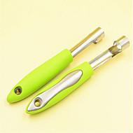 acciaio inossidabile di rimozione del centro di semi di frutta mela pera corer cucina strumento semplice torsione