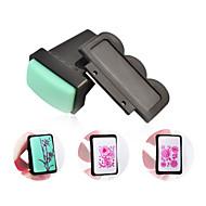 nail art design image stamper schraper set, rechthoekige nagel afdrukken stempelen stempel, diy polish template nagel gereedschappen