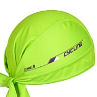 Bisiklet Şapkası Şapkalar Bandanalar BisikletNefes Alabilir Hızlı Kuruma Ultravioleye Karşı Dayanıklı Anti-Böcek Antistatik Bakterileri