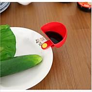 4 stuks thuis bestek dip clips kom kleine gekruide gerecht voor spice tomatensaus notendop