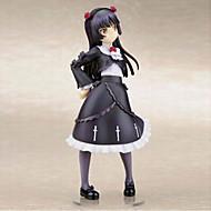 érc nincs Imouto ga konnani kawaii wake ga nai Ruri Goku 20cm anime játékfigurák modell játékok baba játék