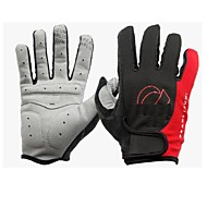cheap Cycling & Bike Accessories-IZUMI® Sports Gloves Bike Gloves / Cycling Gloves Moisture Permeability Wearable Breathable Wearproof Anti-skidding 3D Pad Wicking High