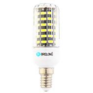 お買い得  LED コーン型電球-7W 600 lm E14 LEDコーン型電球 T 64 LEDの SMD 温白色 クールホワイト AC 220-240V