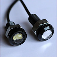 led angel eyes (UB) 23-1.0w / 1.5W araba led angel eyes renkli