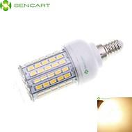 お買い得  LED コーン型電球-SENCART 900-1200lm E14 / GU10 / B22 LEDコーン型電球 埋込み式 102 LEDビーズ SMD 5630 防水 / 装飾用 温白色 / クールホワイト 220-240V / 110-130V / 1個 / RoHs / CE