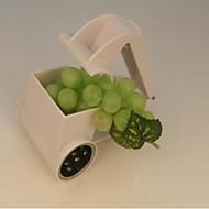 お買い得  キッチン用小物-キッチンツール プラスチック クリエイティブキッチンガジェット マニュアルジューサー フルーツのための 1個