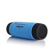 Trådløs Trådløs Bluetooth-højttalere Bærbar Udendørs Vandtæt Support Hukommelseskort Stereo 20-20000