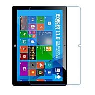 alto protector de pantalla transparente para la película de la tableta de 11,6 pulgadas v116w onda protectora