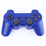 economico Super offerte-dual-shock controller wireless 3 bluetooth per ps3 (nero)