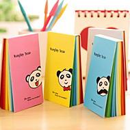 お買い得  文房具-キュート-クリエイティブノートブック-キュート