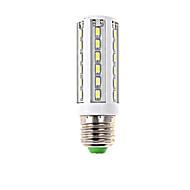お買い得  LED コーン型電球-YWXLIGHT® 1650 lm E26/E27 LEDコーン型電球 T 42 LEDの SMD 5630 温白色 クールホワイト AC 100-240V
