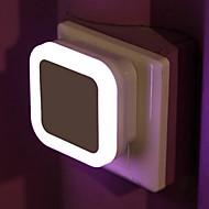 carré créative relative à une décoration de la chambre de lumière de nuit (couleur assortie)
