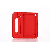 "voordelige Kindle-hoesjes/covers-waterproof tablet case kindle siliconen hoes voor 7 ""kindle met handvat"