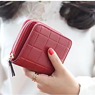 preiswerte Alles fürs Reisen-Reisegeldbeutel Transportabel für KulturtascheGrau Rose Rot Grün Rosa