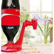 el mini coque de soda partido fuentes dispensador de agua bebedor interruptor de la bebida de la cerveza en casa