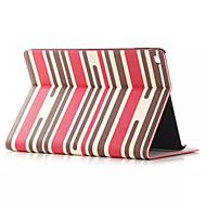 halpa iPad kuoret / kotelot-muoti tabletti nahkakannet Apple iPad pro tapauksessa 12,9 tuuman laadukas ylellisyyttä lompakot käännä jalustan kotelo