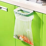 お買い得  キッチン&ダイニング-サポートすることができますキッチンのドアタイプ聖具棚のゴミを洗うことができますバッグラックを受け取ります
