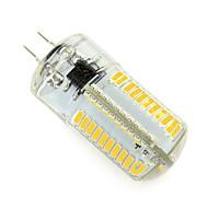 お買い得  LED コーン型電球-320-360 lm G4 LEDコーン型電球 T 80 LEDの SMD 3014 温白色 クールホワイト AC 220-240V