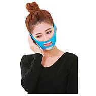 Full Body Twarz msażer Ręczny Shiatsu Uroda Bądź twarzy cieńsze Regulowane Dynamics Akryl Tkanina Bawełna
