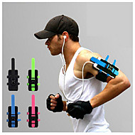 L Armband Cell Phone Bag for Cycling/Bike Fitness Running Sports Bag Compact Running Bag Samsung Galaxy S4 Samsung Galaxy S5 Iphone