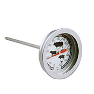 barbecue thermometer (0-120 ℃)