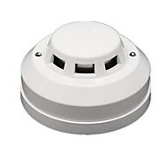 ホームセキュリティのための無/ NC DC12V感度調整可能な火災の煙検知器、有線警報センサ出力電