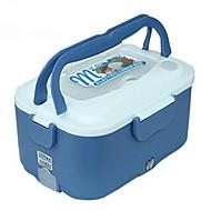 お買い得  収納&整理-キッチン組織 ランチボックス プラスチック ステンレス 高品質 1個