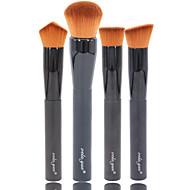 4.0 Četka Setovi / Kist za rumenilo / Kist za korektor / Kist za puder / Kist za podlogu / Other Brush / Contour Brush Synthetic Hair