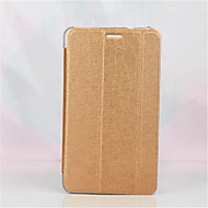 """PU가죽Cases For7 """" Huawei"""