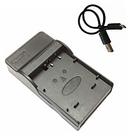 BN1 Micro USB Mobile Camera Battery Charger for Sony W630 W570 W350 WX100 W690 WX5C W710 W830 WX220 W810 DSC-KW1