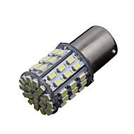 Недорогие Сигнальные огни для авто-BA15S (1156) / 1156 Автомобиль Лампы 7 W SMD 3528 500 lm 64 Лампа поворотного сигнала / Стоп-сигнал / Фонарь заднего хода