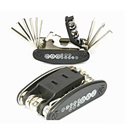 abordables Accessoires de Cyclisme & Vélo-Kits de réparation de pneus Vélo/Cyclisme