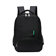 billige Laptop-tilbehør-Ryggsekk- tilUniversell Canon Nikkon Olympus Sony Samsung Pentax Ricoh Fujifilm Fujitsu Casio Kodak Panasonic-Veske-Vandtæt Støvtett-Grøn
