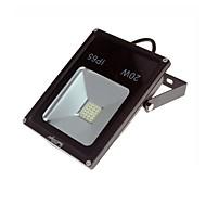 Χαμηλού Κόστους Προβολείς LED-LED Προβολείς Φορητά Αδιάβροχη Διακοσμητικό Εξωτερικός Φωτισμός Ψυχρό Λευκό AC 220-240V