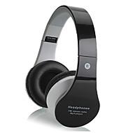 JKR JKR-201B Slušalice s mikrofonom (traka oko glave)ForMedia Player / Tablet / mobitel / RačunaloWithS mikrofonom / DJ / Kontrola