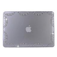 """voordelige MacBook hoezen & MacBook tassen & MacBook sleeves-Volledige hoesjes Plastic Geval voor 11.6"""" / 13.3 ''MacBook Pro 15"""" / MacBook Air 13"""" / MacBook Pro 13"""" / MacBook Air 11"""" / Macbook /"""