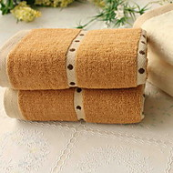 Fresh Style Wash Cloth,Jacquard Superior Quality 100% Cotton Towel