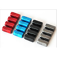 Недорогие Крышки клапанов-алюминиевого сплава крышка клапана автомобиль крышка клапана крышка шины крышка клапана автомобиль продукт