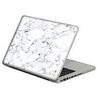 1 db Karcolásvédő Átlátszó szintetikus Matrica Minta MertMacBook Pro 15 '' Retina / MacBook Pro 15 '' / MacBook Pro 13 '' Retina /