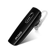 QCY Q5 Øreplugger (i øret)ForMedie Avspiller/Tablett Mobiltelefon ComputerWithMed mikrofon DJ Lydstyrke Kontroll Gaming Sport