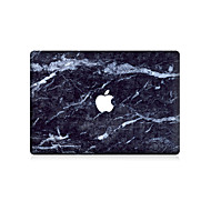 abordables Adhesivos Skin para Mac-1 pieza Adhesivo para Anti-Arañazos Mármol PVC MacBook Pro 15'' with Retina / MacBook Pro 15 '' / MacBook Pro 13'' with Retina / MacBook Pro 13 '' / MacBook Air 13'' / MacBook Air 11'' / MacBook 12''