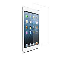 abordables Protectores de Pantalla para iPad-Protector de pantalla Apple para iPad Mini 3/2/1 PET 3 piezas Protector de Pantalla Frontal Ultra Delgado
