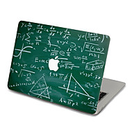 1 pieza Adhesivo para Anti-Arañazos Pintura de óleo Ultra Delgado Mate PVC MacBook Pro 15'' with Retina MacBook Pro 15 '' MacBook Pro