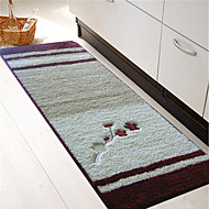 cheap Bathroom Gadgets-1pc Country Area Rugs Polyester Contemporary Bathroom Easy to clean
